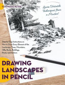 Drawing Landscapes in Pencil PDF