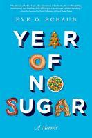 Year of No Sugar PDF