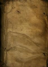 Histoire Florentine de Nicolas Machiavel [...]