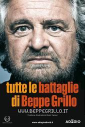 Tutte le battaglie di Beppe Grillo: Sistemi elettorali a confronto per il cittadino informato