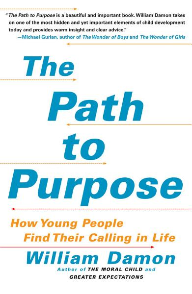 Download The Path to Purpose Book