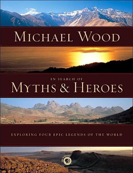 Download In Search of Myths   Heroes Book