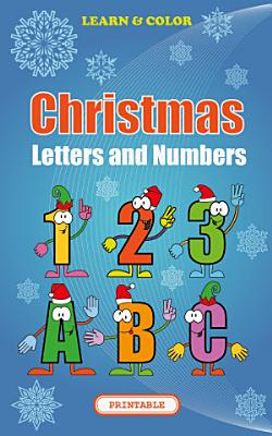 Christmas Letters and Numbers