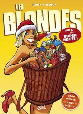 Les Blondes T27: Super hotte !