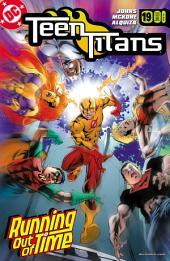 Teen Titans (2003-) #19