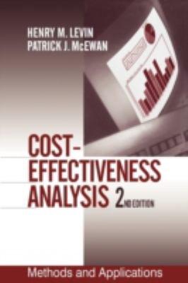 Cost-Effectiveness Analysis