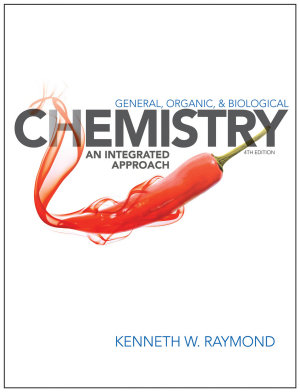 General Organic and Biological Chemistry  An Integrated Approach  4th Edition PDF