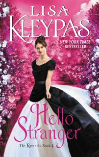 Hello Stranger Book