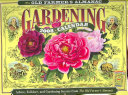 The Old Farmers Almanac Gardening 2008 Calend PDF