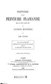 Histoire de la Peinture Flamande