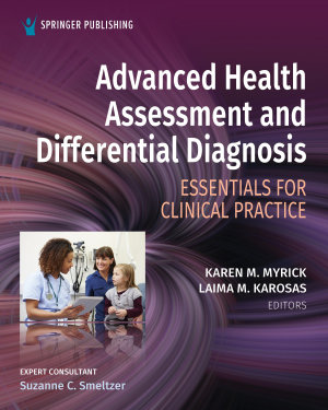 Advanced Health Assessment and Differential Diagnosis