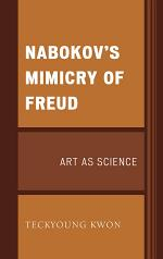 Nabokov's Mimicry of Freud