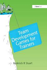 Team Development Games for Trainers