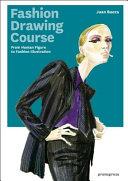 Fashion Drawing Course PDF