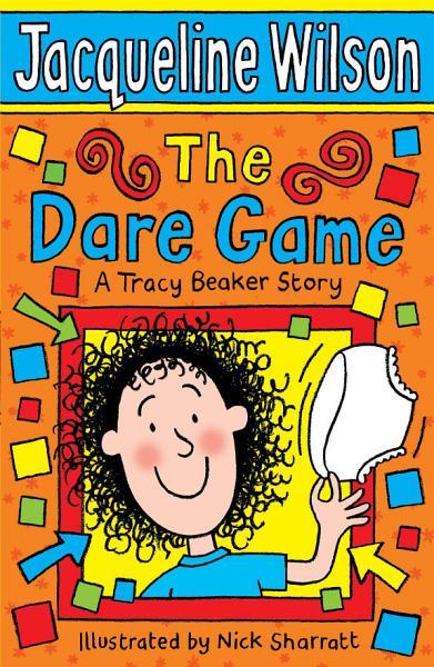 Download The Dare Game Book
