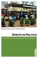Spirits in Politics PDF