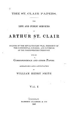 The St  Clair Papers