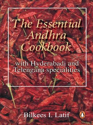 Essential Andhra Cookbook