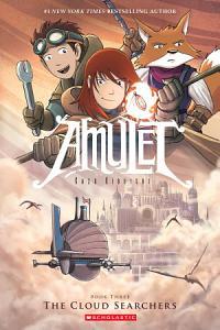 The Cloud Searchers  Amulet  3