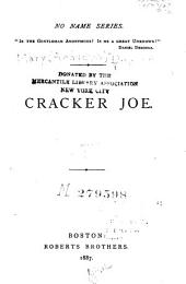 Cracker Joe