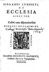 De ecclesia libri sex