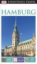 Eyewitness Travel Guide  Hamburg