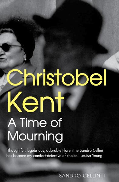 Download A Time of Mourning Book