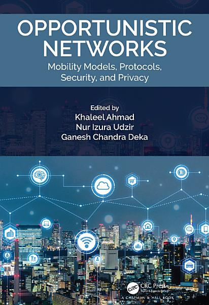 Opportunistic Networks PDF
