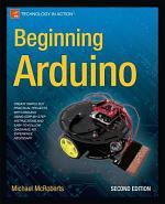 Beginning Arduino