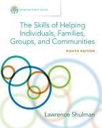 Empowerment Series: The Skills of Helping Individuals, Families, Groups, and Communities, Enhanced