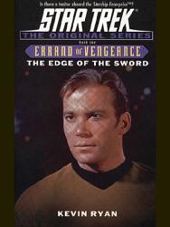 Errand Of Vengeance 1  The Edge Of The Sword PDF