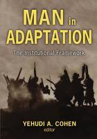 Man in Adaptation PDF