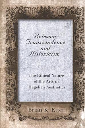 Between Transcendence and Historicism PDF