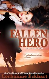 Fallen Hero Including Short Story The Search