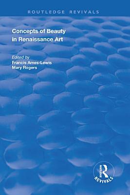 Concepts of Beauty in Renaissance Art PDF