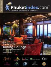 Phuketindex.com Magazine Vol.01