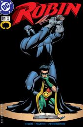 Robin (1993-) #81