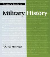Reader s Guide to Military History PDF
