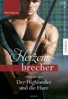 Der Highlander und die Hure PDF