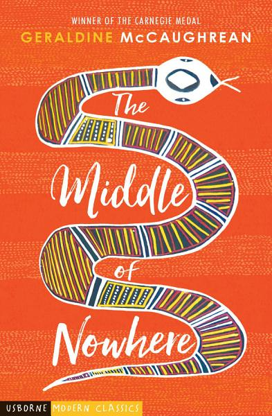 Download The Middle of Nowhere Book