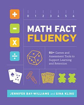 Math Fact Fluency PDF