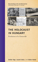 The Holocaust in Hungary PDF