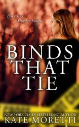 Binds That Tie PDF