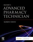 Mosby s Advanced Pharmacy Technician PDF