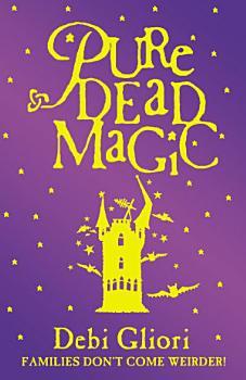 Pure Dead Magic PDF