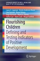 Flourishing Children PDF