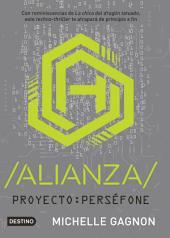 /Alianza/: Proytecto: Perséfone