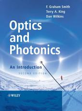 Optics and Photonics: An Introduction, Edition 2