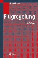 Flugregelung PDF