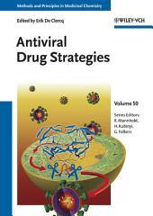 Antiviral Drug Strategies